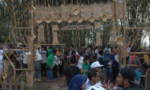 Pasar Kebon Watu gede