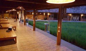 Rumah Makan Kampung Muara Sunda