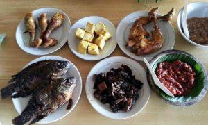 Rumah Makan Megawati