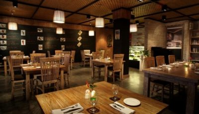 Tempat Makan Banyuwangi