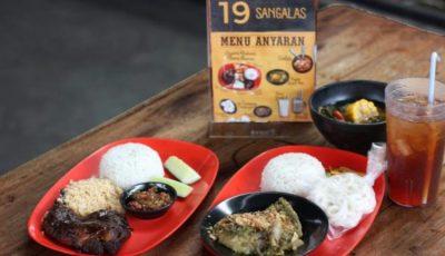 Tempat Makan Cirebon