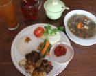 Tempat Makan Solo