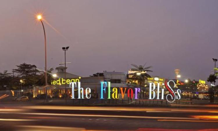 The Flavor Bliss Alam Sutera