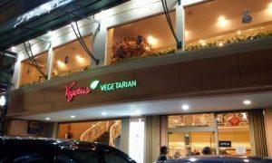 Vegetus Vegetarian