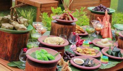 Minuman Makanan Khas Banten