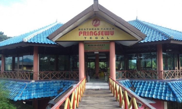 Restoran Pringsewu