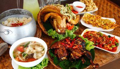 Tempat Makan Karawang