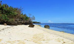 Pantai Ngagelan