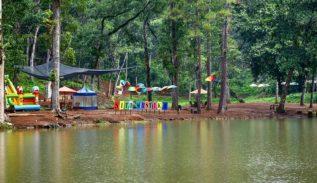 Wisata Situ Mustika Banjar