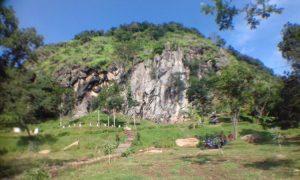 Daya Tarik Objek Wisata Alam Batu Lawang
