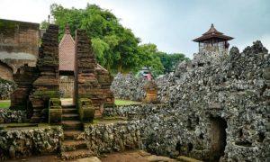 Daya Tarik Wisata Goa Sunyaragi Cirebon