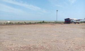 Pantai Baro Gebang