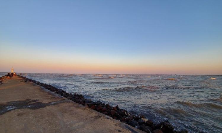 Pantai Cibugel