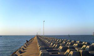 Pantai PLTU Sumur Adem
