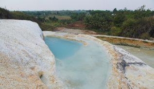 Pemandian Air Panas Bogor