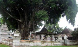 Struktur Bangunan Keraton Kanoman