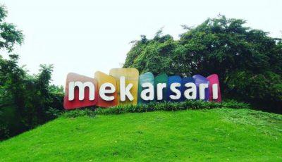 Taman Buah Mekarsari