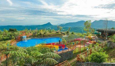 Villa Khayangan Bogor