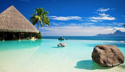 Wisata Pantai Cirebon