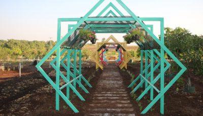 Agrowisata Situ Bolang Indramayu