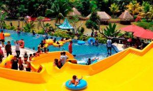 Aktivitas Menarik Dapat Dilakukan di John's Aquatic Resort