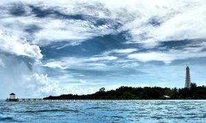 Cara Menuju Lokasi Pulau Biawak