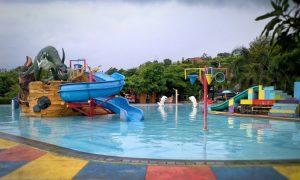Fasilitas yang Tersedia di Jembar Waterpark