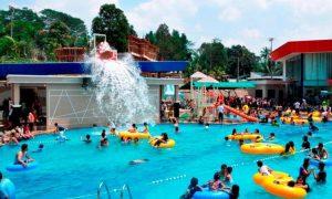 Jam Operasional & Harga Tiket Masuk John's Aquatic Resort