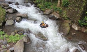 Lokasi & Cara Menuju Cikadongdong River Tubing