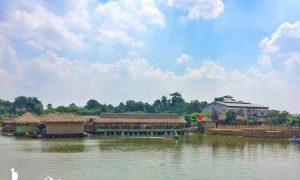 Lokasi & Rute Menuju Wisata Taman Limo Jatiwangi