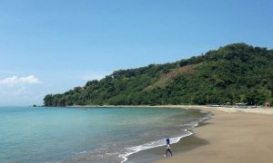 Pantai Pelabuhan Ratu