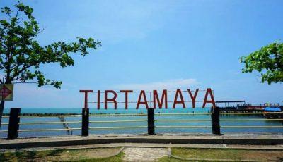Pantai Tirtamaya Indramayu