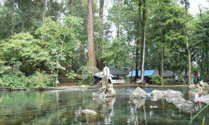 Petilasan Prabu Siliwangi