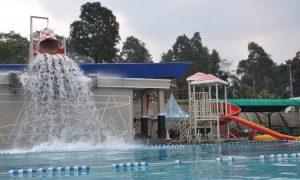 Rute Menuju Lokasi Wisata John's Aquatic Resort