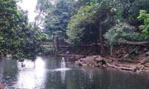 Rute Menuju Lokasi Wisata Petilasan Prabu Siliwangi
