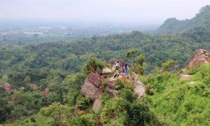 Rute Menuju Menuju Lokasi Wisata Cadas Gantung