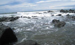 Sekilas Tentang Pantai Jayanti