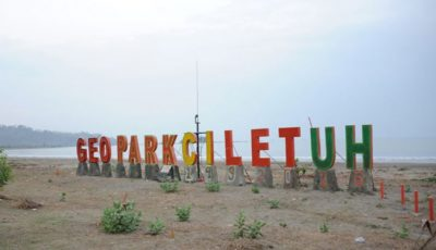 Wisata Geopark Ciletuh Sukabumi
