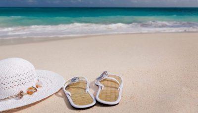 Wisata Pantai Cianjur