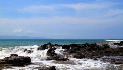 Wisata Pantai Sukabumi