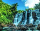 10 Curug (Air Terjun) di Bandung yang Lagi Hits Dikunjungi