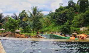 Fasilitas yang Tersedia di Taman Baru Purwakarta