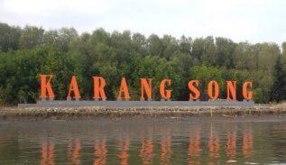 Pantai Karangsong