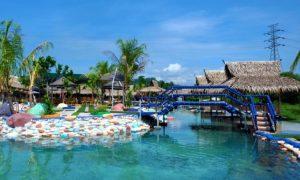 Sekilas Tentang Wisata Air Cikao Park
