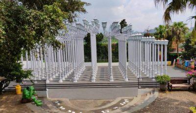 20 Tempat Wisata Instagramable di Bandung Paling Hits