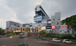 23 Paskal Mall