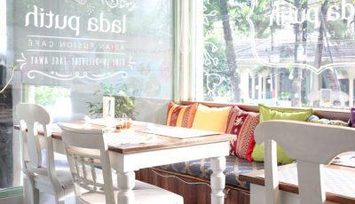 Cafe Jakarta