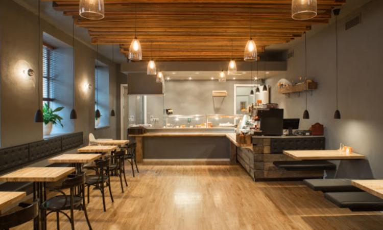 Cafe Tangerang