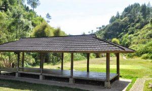 D'Camp Cibodas Alam Madani Park