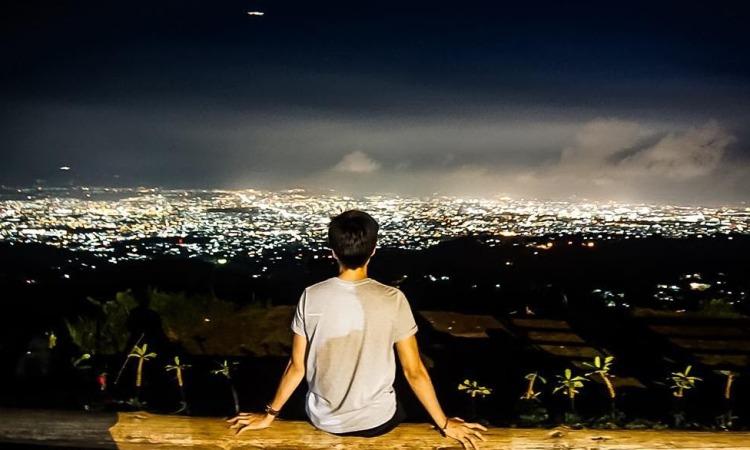 Daya Tarik Wisata Bukit Bintang